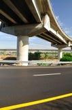 εθνική οδός γεφυρών Στοκ εικόνα με δικαίωμα ελεύθερης χρήσης