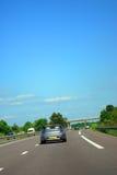 εθνική οδός χωρών Στοκ Εικόνες