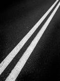 εθνική οδός Στοκ Φωτογραφία