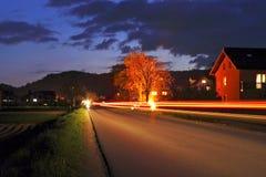 εθνική οδός Στοκ φωτογραφία με δικαίωμα ελεύθερης χρήσης