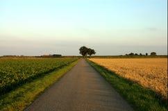 εθνική οδός στοκ εικόνες