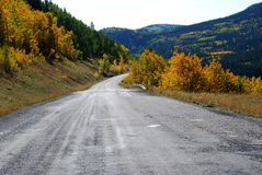 εθνική οδός στοκ φωτογραφίες με δικαίωμα ελεύθερης χρήσης