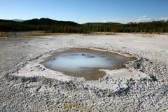 εθνική πέτρα πάρκων τοπίων κί&tau Στοκ εικόνες με δικαίωμα ελεύθερης χρήσης
