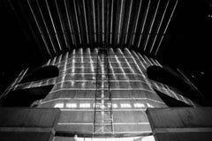 Εθνική συνέλευση που χτίζει Dhaka Στοκ Εικόνες