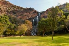 Εθνικός βοτανικός κήπος του Walter Sisulu στοκ εικόνες
