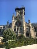 Εθνικός καθεδρικός ναός στοκ φωτογραφίες