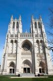 Εθνικός καθεδρικός ναός ΗΠΑ της Ουάσιγκτον Στοκ φωτογραφία με δικαίωμα ελεύθερης χρήσης