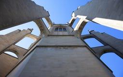 Εθνικός καθεδρικός ναός της Ουάσιγκτον, συνεχές ρεύμα της Ουάσιγκτον Στοκ Φωτογραφία