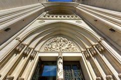 Εθνικός καθεδρικός ναός, Washington DC, Ηνωμένες Πολιτείες στοκ εικόνες