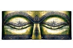 Εθνικός πίνακας του Βούδα στοκ εικόνες