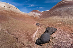 εθνικός σκόπελος Utah πάρκων στοκ εικόνες με δικαίωμα ελεύθερης χρήσης