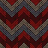 Εθνικό άνευ ραφής σχέδιο boho διακόσμηση παραδοσιακή ανασκόπηση γεωμετρική πρότυπο φυλετικό Λαϊκό μοτίβο Στοκ Εικόνες