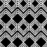 Εθνικό άνευ ραφής σχέδιο boho διακόσμηση παραδοσιακή ανασκόπηση γεωμετρική πρότυπο φυλετικό Λαϊκό μοτίβο Στοκ φωτογραφίες με δικαίωμα ελεύθερης χρήσης