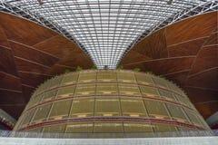 εθνικό θέατρο του Πεκίνο&u Στοκ Εικόνα