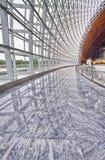 εθνικό θέατρο του Πεκίνο&u Στοκ Εικόνες