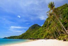 Εθνικό θαλάσσιο πάρκο Angthong, koh νησί Samui, Ταϊλάνδη Στοκ φωτογραφία με δικαίωμα ελεύθερης χρήσης