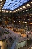 Εθνικό Μουσείο της φυσικής ιστορίας στοκ φωτογραφίες
