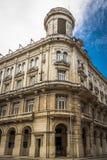 Εθνικό Μουσείο των Καλών Τεχνών Museo Nacional de Bellas Artes - Αβάνα, Κούβα Στοκ Εικόνες