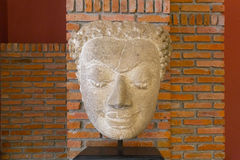 Εθνικό Μουσείο Pathom Chedi Phra Στοκ Εικόνα