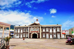 Εθνικό Μουσείο St. Kitts Στοκ φωτογραφίες με δικαίωμα ελεύθερης χρήσης