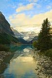 Εθνικό πάρκο Αλμπέρτα Καναδάς Banff ποταμών τόξων Στοκ εικόνα με δικαίωμα ελεύθερης χρήσης