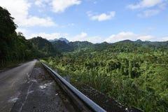 Εθνικό πάρκο Βιετνάμ κτυπήματος phong-Nha KE Στοκ Φωτογραφία