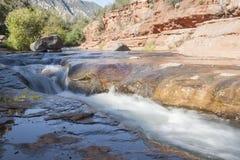 εθνικό πάρκο ΗΠΑ Utah zion στοκ φωτογραφίες με δικαίωμα ελεύθερης χρήσης