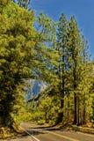 εθνικό πάρκο θόλων κατά το ή&mu Στοκ φωτογραφία με δικαίωμα ελεύθερης χρήσης