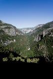 Εθνικό πάρκο κοιλάδων Yosemite Στοκ φωτογραφία με δικαίωμα ελεύθερης χρήσης