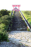 εθνικό πάρκο της Ιαπωνίας hako Στοκ Εικόνα