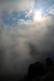 εθνικό πάρκο της Ιαπωνίας hako Στοκ Εικόνες
