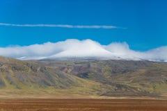 Εθνικό πάρκο της Ισλανδίας Στοκ εικόνες με δικαίωμα ελεύθερης χρήσης