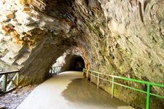 Εθνικό πάρκο της Ταϊβάν Taroko Στοκ φωτογραφία με δικαίωμα ελεύθερης χρήσης