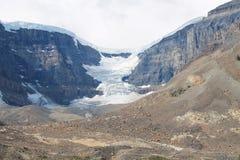 εθνικό πάρκο του Καναδά Στοκ Φωτογραφία