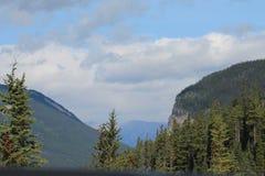 εθνικό πάρκο του Καναδά Στοκ φωτογραφία με δικαίωμα ελεύθερης χρήσης