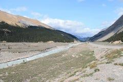 εθνικό πάρκο του Καναδά Στοκ εικόνες με δικαίωμα ελεύθερης χρήσης