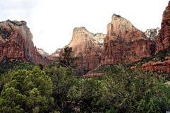 Εθνικό πάρκο φαραγγιών Bryce στοκ εικόνες με δικαίωμα ελεύθερης χρήσης