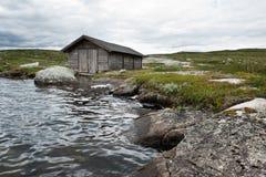 εθνικό πάρκο Στοκ Φωτογραφία