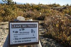 Εθνικό πάρκο Acadia στο λιμάνι φραγμών, ΗΠΑ, 2015 Στοκ Φωτογραφία