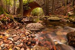 Εθνικό πάρκο Acadia Στοκ Εικόνες