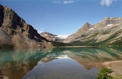 Εθνικό πάρκο Banff Στοκ εικόνες με δικαίωμα ελεύθερης χρήσης