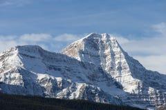 Εθνικό πάρκο Banff Στοκ φωτογραφίες με δικαίωμα ελεύθερης χρήσης