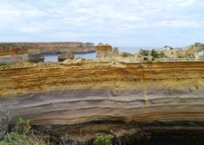 Εθνικό πάρκο Campbell λιμένων Στοκ Εικόνες