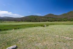 Εθνικό πάρκο Estes Στοκ Φωτογραφίες