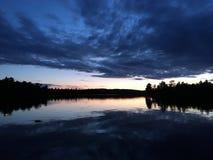 Εθνικό πάρκο Femundsmarka Στοκ εικόνες με δικαίωμα ελεύθερης χρήσης