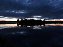 Εθνικό πάρκο Femundsmarka Στοκ Εικόνες