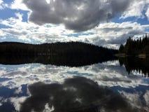 Εθνικό πάρκο Femundsmarka Στοκ εικόνα με δικαίωμα ελεύθερης χρήσης