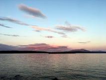 Εθνικό πάρκο Femundsmarka Στοκ φωτογραφία με δικαίωμα ελεύθερης χρήσης