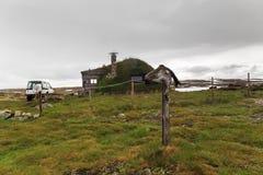 Εθνικό πάρκο Hardangervidda Στοκ Φωτογραφία