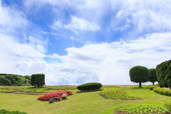 Εθνικό πάρκο Inthanon Doi Στοκ Εικόνα